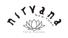 NIRVANA New York