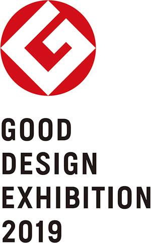 GOOD DESIGN EXHIBITION 2019